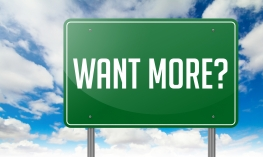 Image result for want more