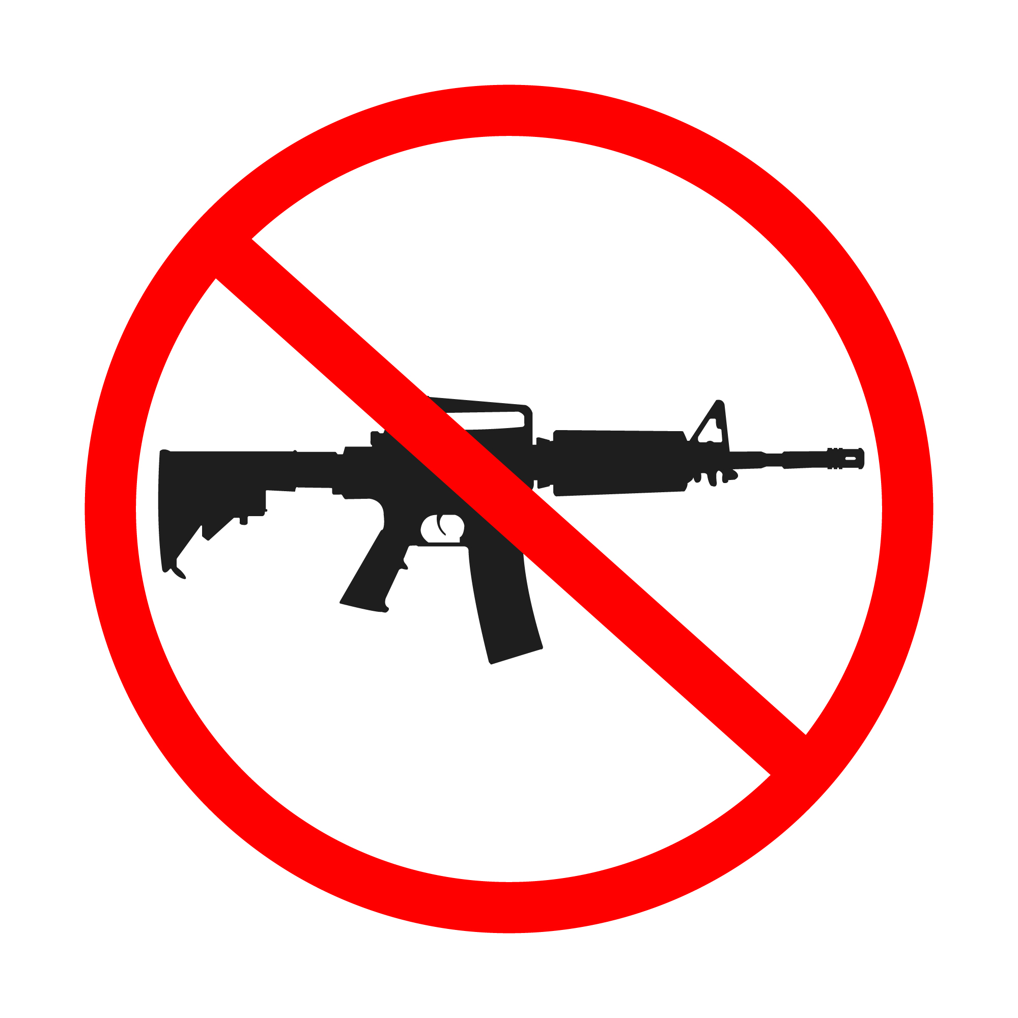 gun ban law There was a time when horror over gun violence stood a chance of prodding  national politicians to act on their outrage half a century ago,.
