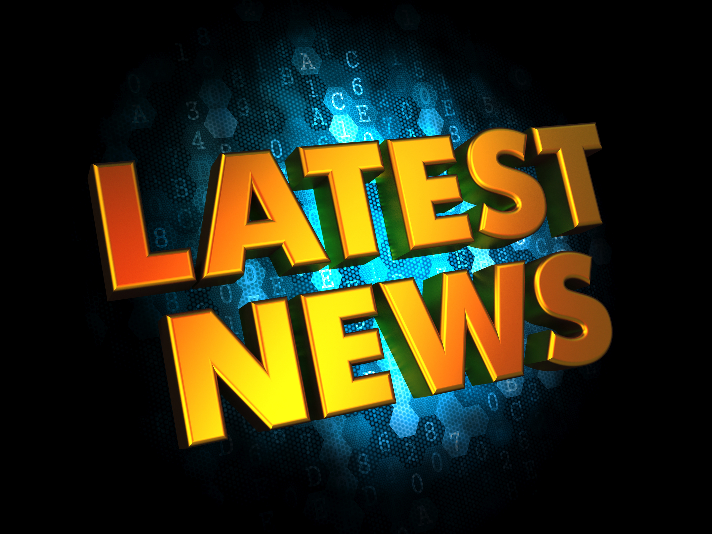 Image result for Images of Breaking News Update