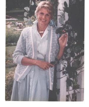 photo of Barbara