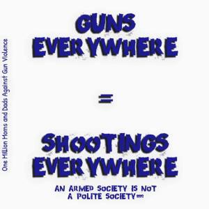 guns everywhere