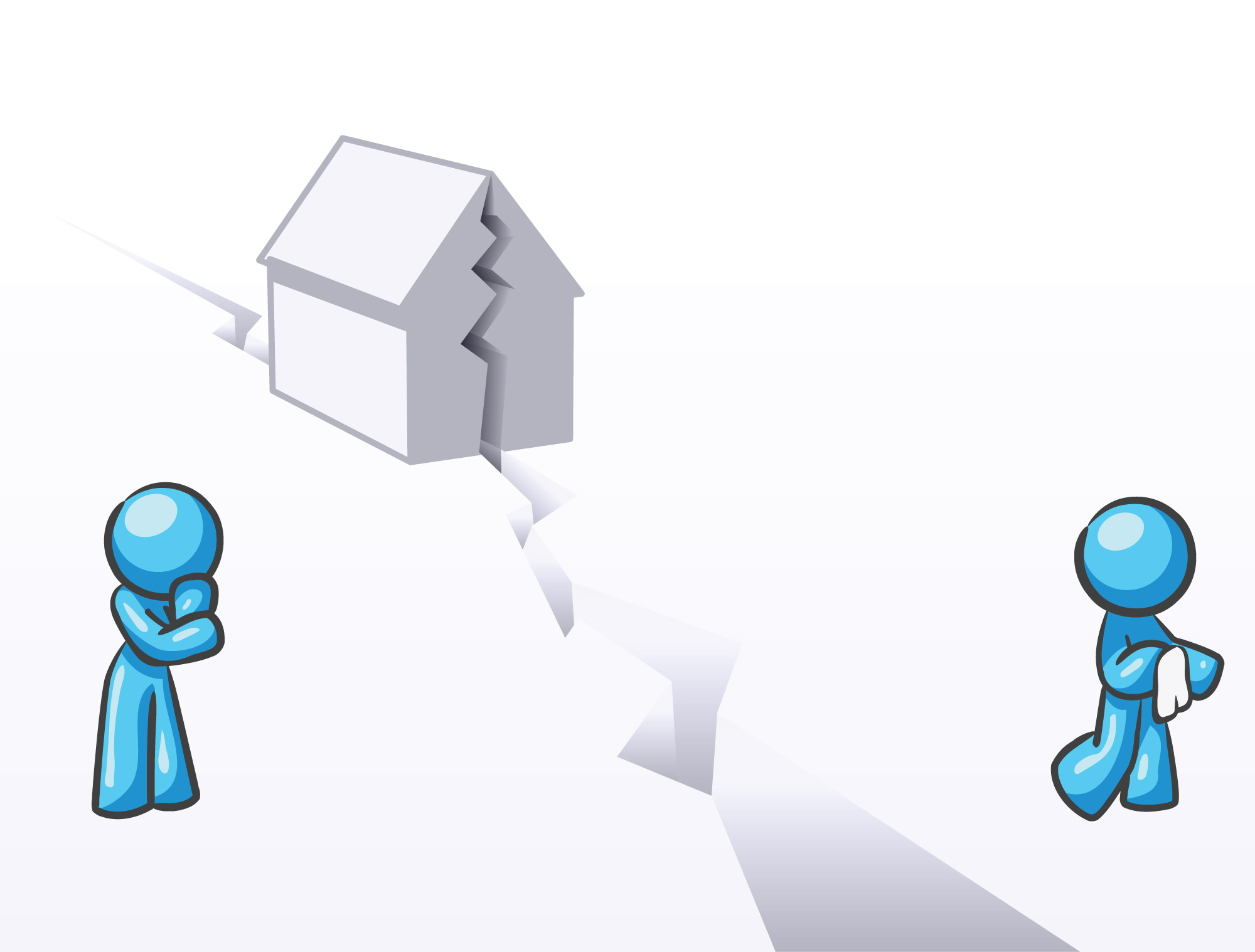 broken homes