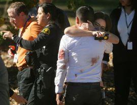 San Bernarndino shooting