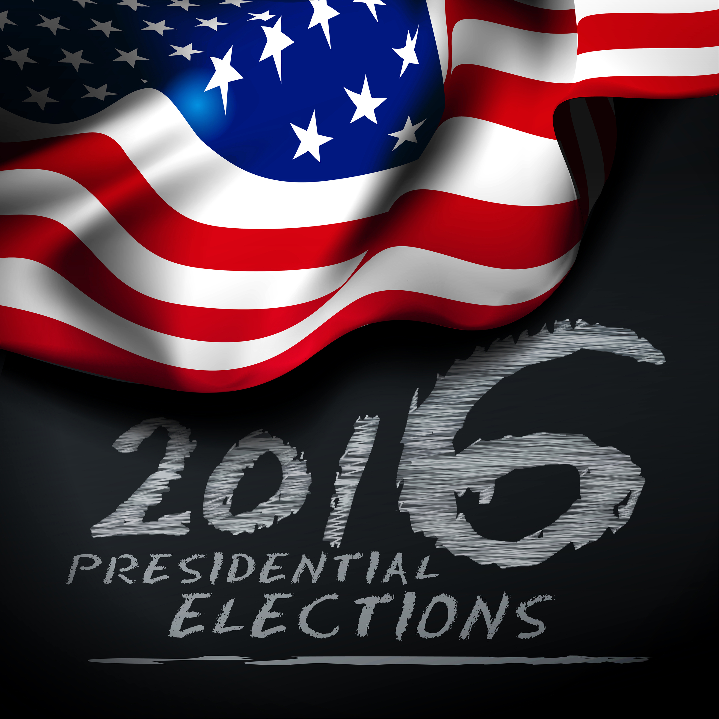 Presidential elections in the United States
