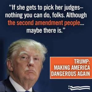 Trump remarks