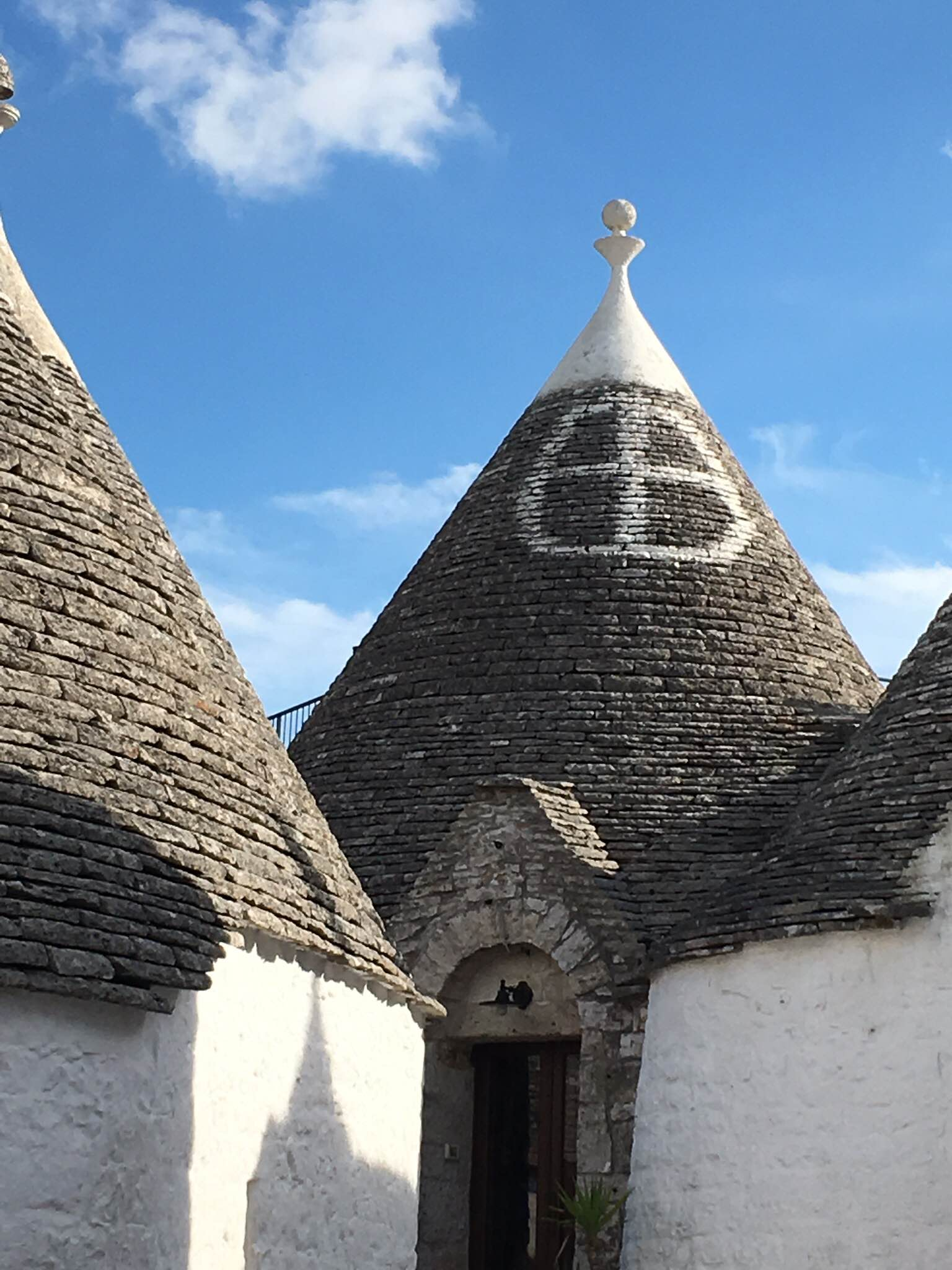 cone-roofs