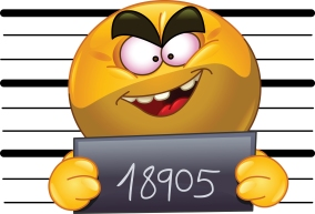 arrested-emoticon