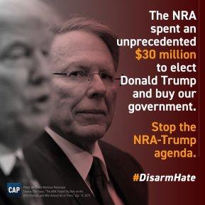 Trump NRA