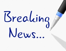 Breaking News Shows At This Time And Info