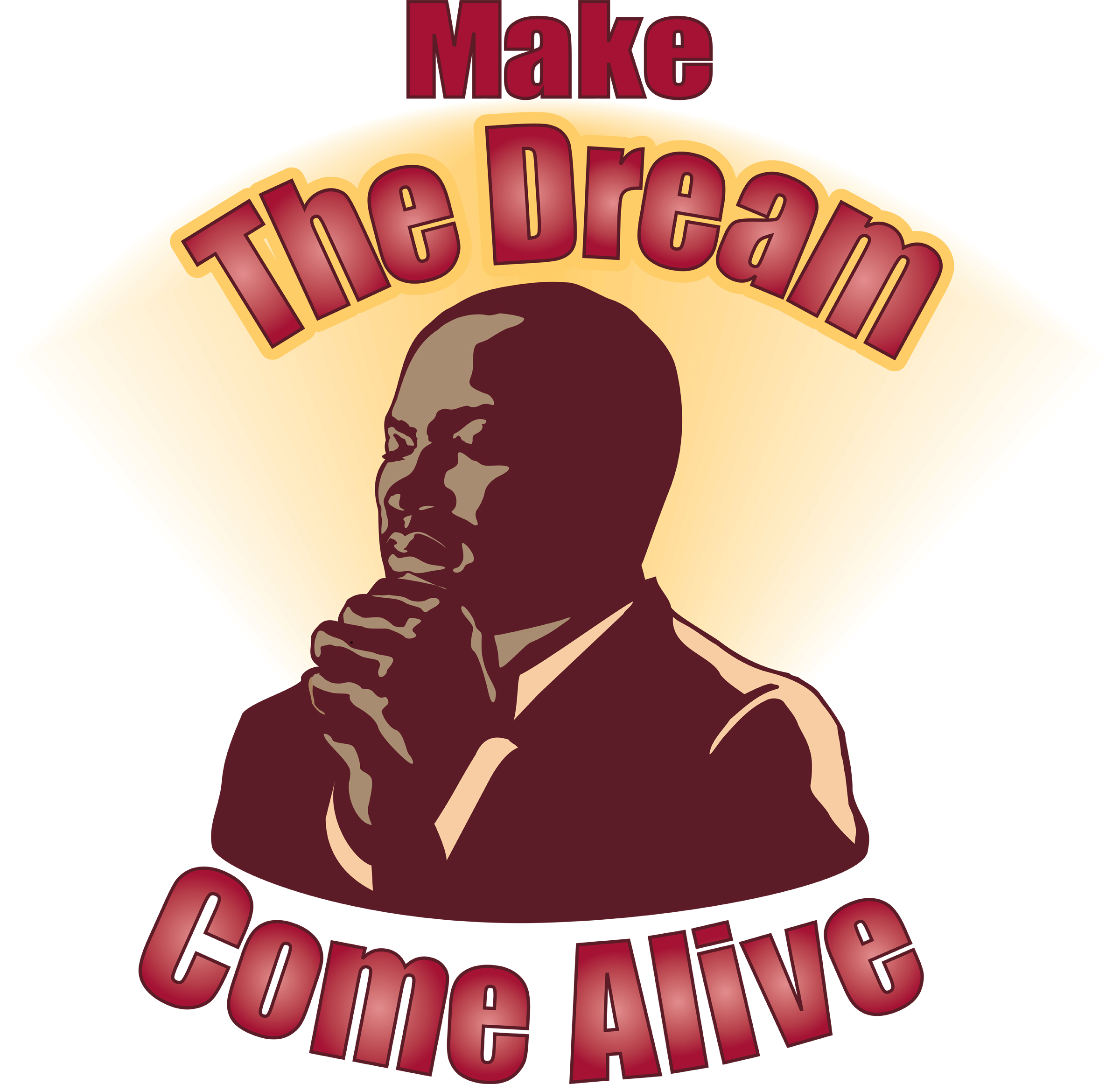 MLK dream meme