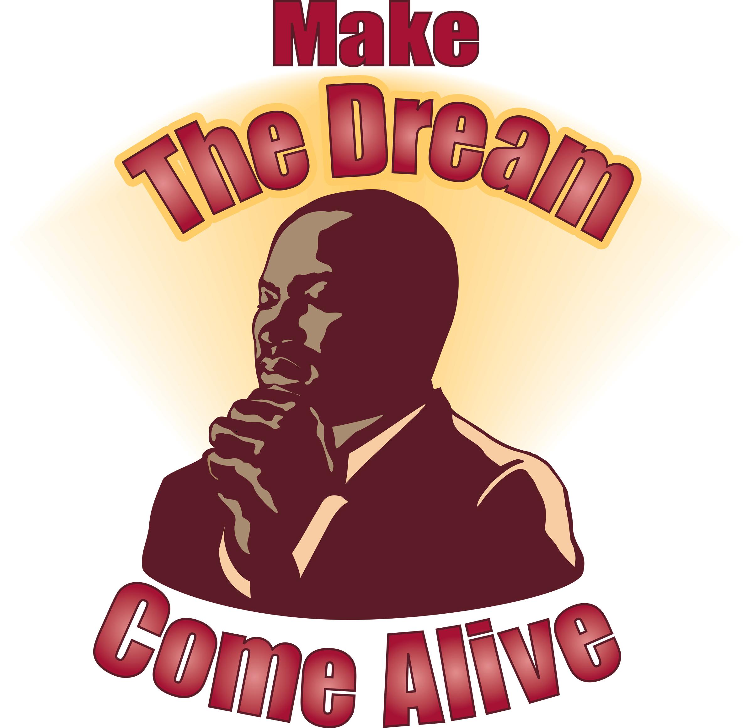 MLK dream meme