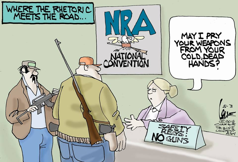 nogunsat NRA